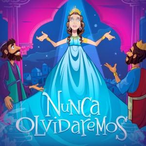 Obra Musical  LA CASA DE MI PADRE