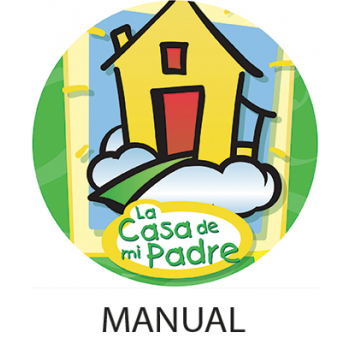Manual La Casa de mi Padre Digital