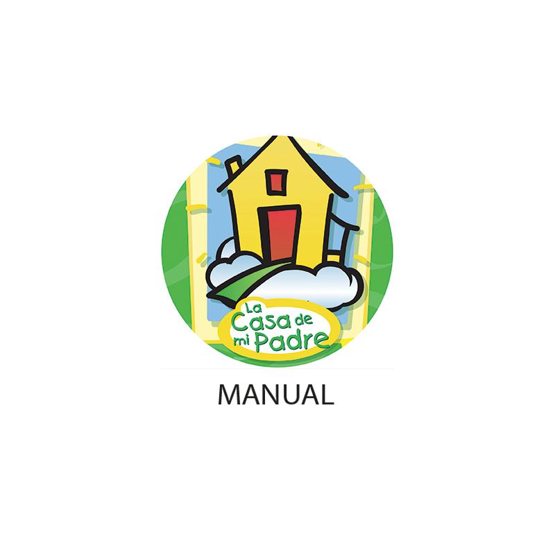 Manual La Casa de mi Padre Digital