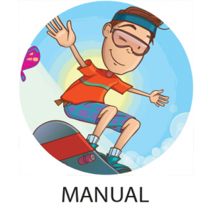 Manual Tiempo de Salir  DIGITAL