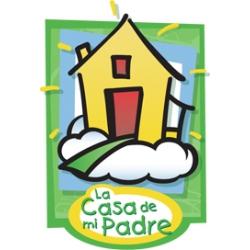 CD Ayudas Visuales La Casa de mi Padre