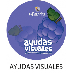 Ayudas Visuales La Cosecha  DIGITAL