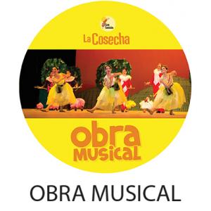 Video Obra Musical La Cosecha  DIGITAL