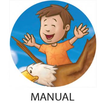Manual Vuela mas Alto DIGITAL