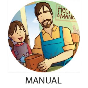 Manual Hecho a Mano  DIGITAL