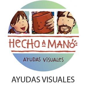 Ayudas Visuales Hecho a Mano  DIGITAL