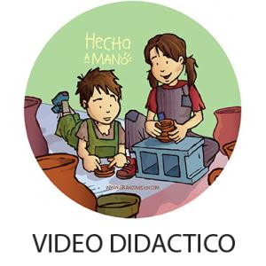 Video Didactico Hecho a Mano  DIGITAL