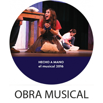 Video Obra Musical Hecho a Mano  DIGITAL