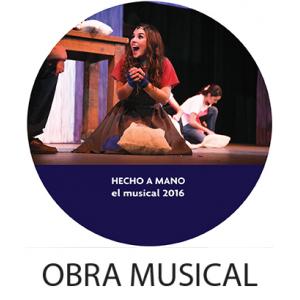 Video Obra Musical Hecho a Mano  DIGITAL