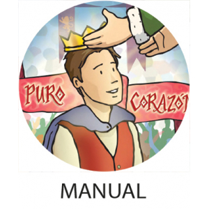 Manual Puro Corazon  DIGITAL