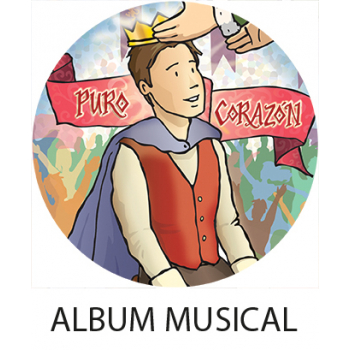 Album Musical Puro Corazon  DIGITAL