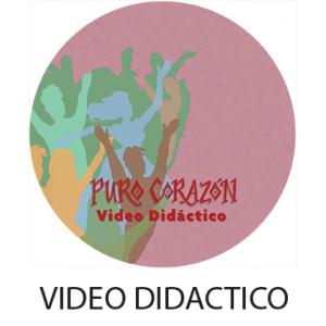 Video Didactico Puro Corazon  DIGITAL