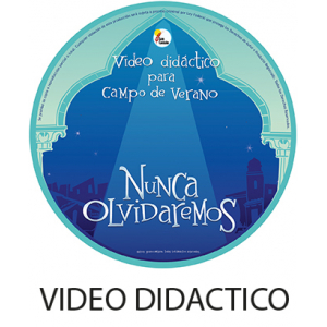 Video Didactico Nunca Olvidaremos  DIGITAL