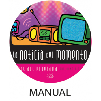 Manual La Noticia del Momento  DIGITAL