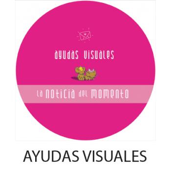 Ayudas Visuales La Noticia del Momento  DIGITAL