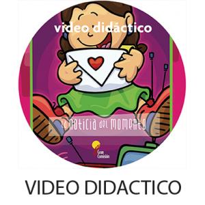 Video Didactico La Noticia del Momento  DIGITAL