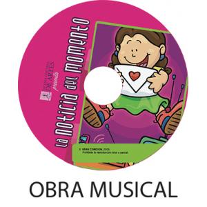 Video Obra Musical La Noticia del Momento  DIGITAL