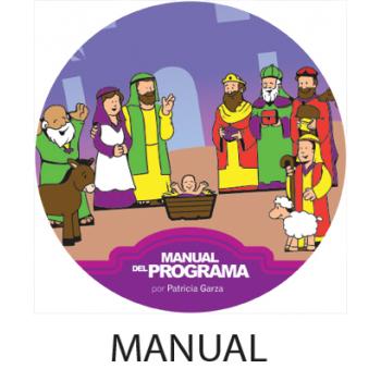 Manual El Camino a Belen  DIGITAL