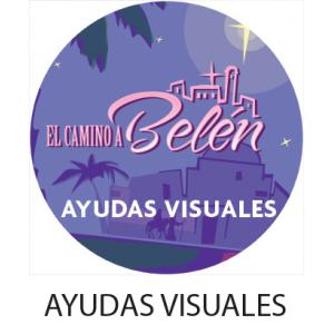 Ayudas Visuales El Camino a Belen  DIGITAL