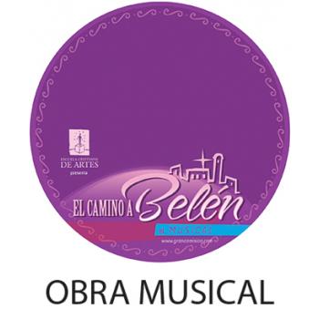Video Obra Musical El Camino a Belen  DIGITAL
