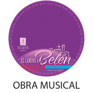 Video Obra Musical El Camino a Belen  DIGITAL