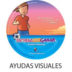 Ayudas Visuales Entrena para Ganar  DIGITAL